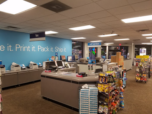 Print Shop «FedEx Office Print & Ship Center», reviews and photos, 19049 Mack Ave, Grosse Pointe, MI 48236, USA