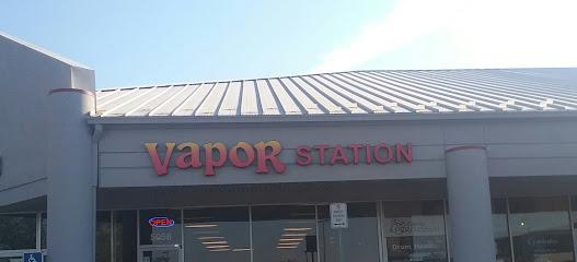 Vapor Station Clintonville