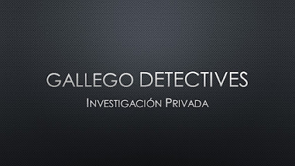Gallego Detectives