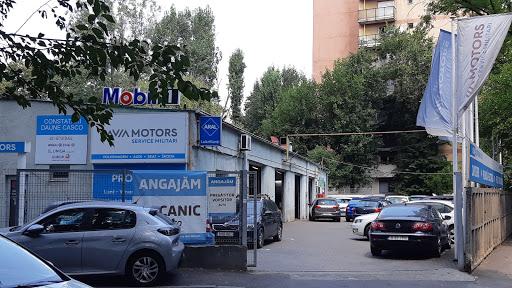 Avia Motors Militari