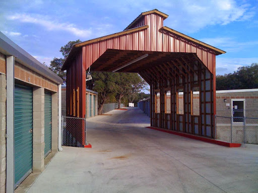 Ten Oaks Storage of Helotes, 16304 Bandera Rd, Helotes, TX 78023, Self-Storage Facility