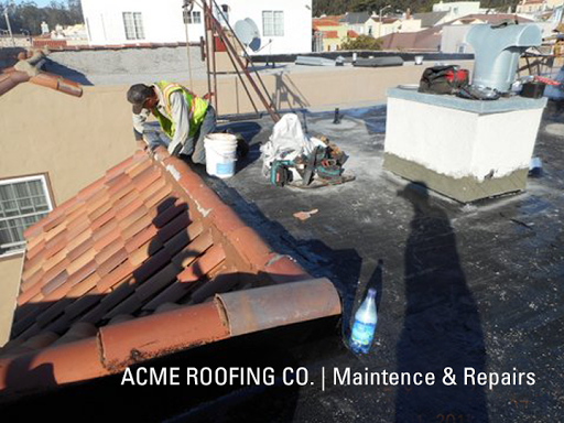 Pioneer Roofing in San Francisco, California
