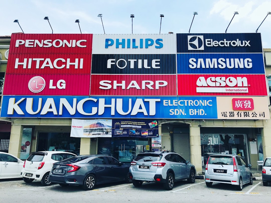 Kuanghuat Electronic Sdn. Bhd.