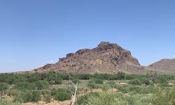 Mount McDowell