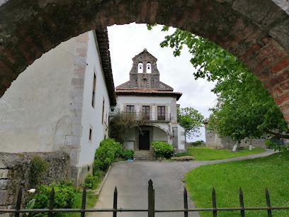 Palace of la Espriella en Villahormes