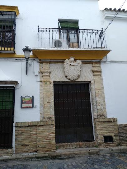 Casa del Escudo