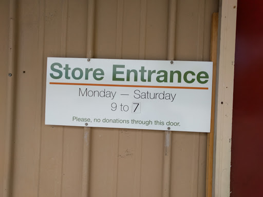 Thrift Store «Second Glance», reviews and photos, 2 Pond Rd # 1, Gloucester, MA 01930, USA