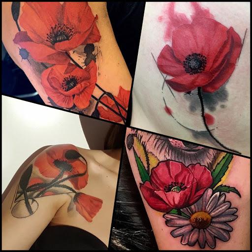 Andrea Capitolino - BTS Tattoo e Piercing Shop