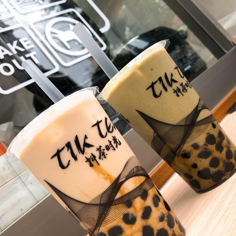 TikTea本郷三丁目店