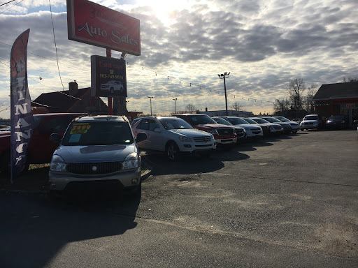 Used Car Dealer «3 Brothers Auto Sale», reviews and photos, 6210 Preston Hwy, Louisville, KY 40219, USA