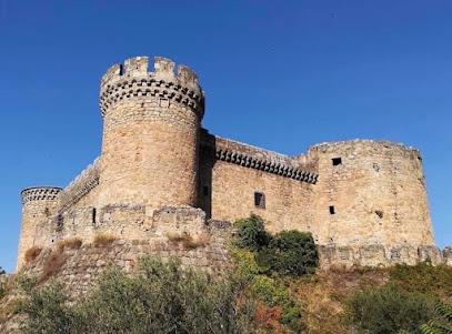 Castle Mombeltrán
