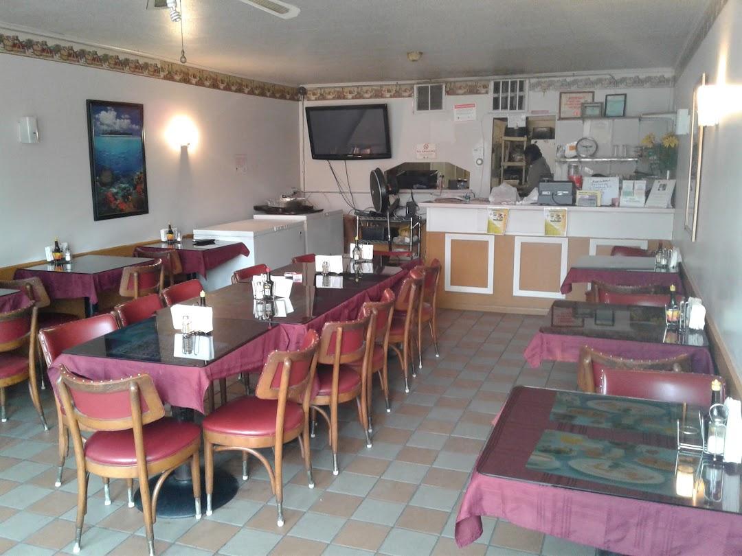 Osas African Restaurant - Nigerian cuisine