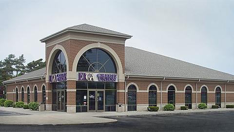 ELGA Credit Union Burton, 2303 Center Rd, Burton, MI 48519, Credit Union