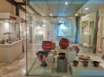 El Museo de Galera