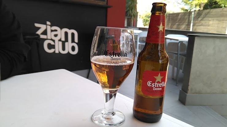 ZiamClub Carrer Torrent d'en Puig, nº 21, 08358 Arenys de Munt, Barcelona