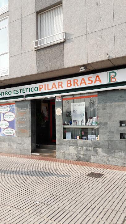 imagen de masajista Pilar Brasa