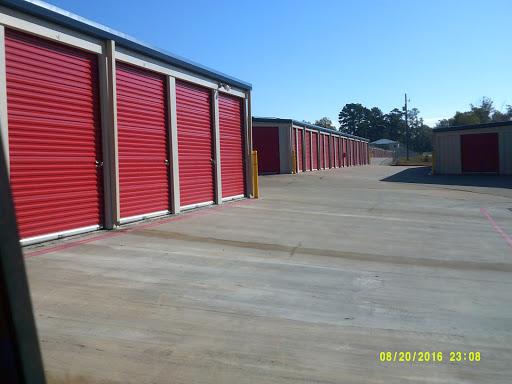 Self-Storage Facility «Iron Guard Storage», reviews and photos