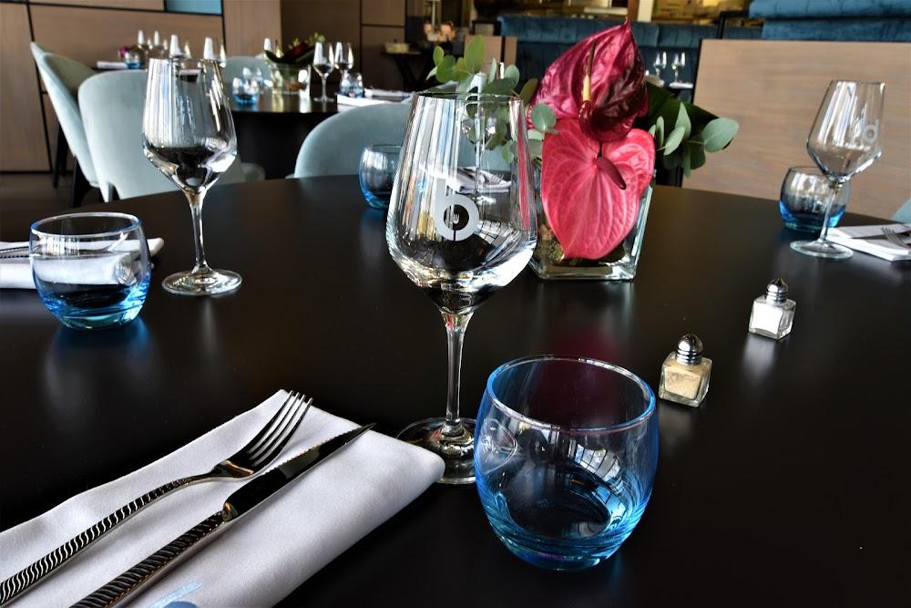 photo du resaurant B com Brasserie