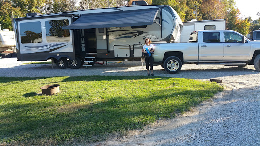 Campground «Hickory Hills Campground», reviews and photos, 499 Dixie Hill Rd, Spencer, IN 47460, USA