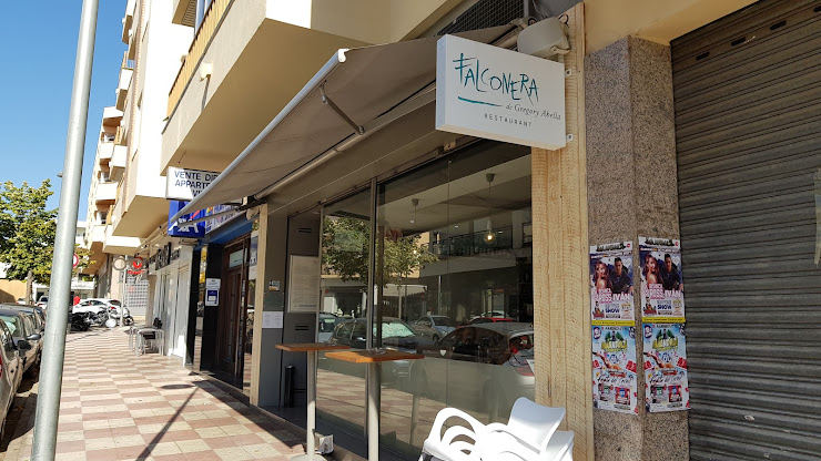 Restaurant Falconera Av. Jaume I, 24, 17480 Roses, Girona