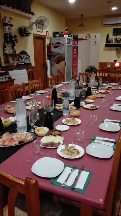Restaurant La Cuina de la Felisa C/ Sant Sebastià, 129, 08203 Sabadell, Barcelona