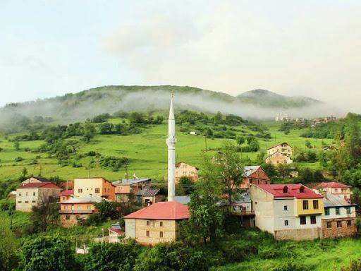 Zigana Köyü Merkez Camisi