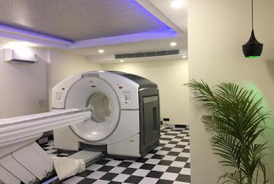 MRI Chandigarh