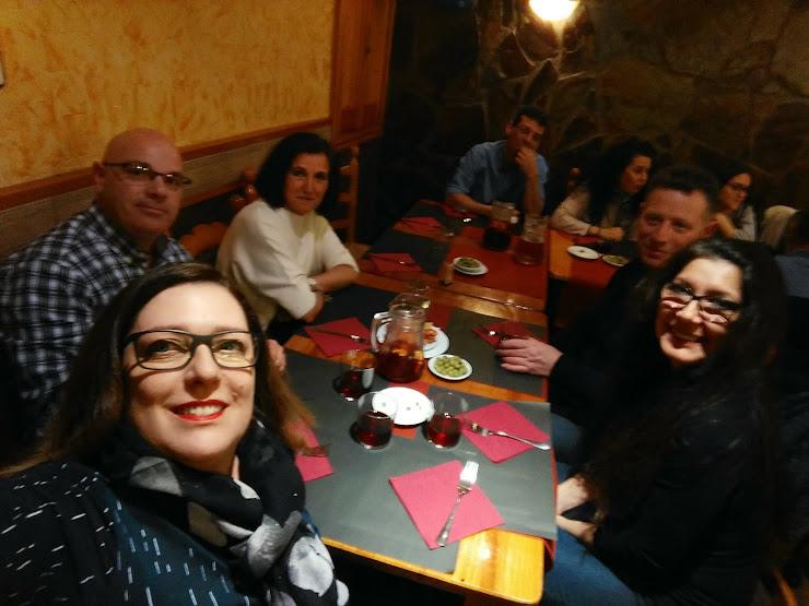 Restaurante Can Pere Carrer de Pau Claris, 37, 08830 Sant Boi de Llobregat, Barcelona