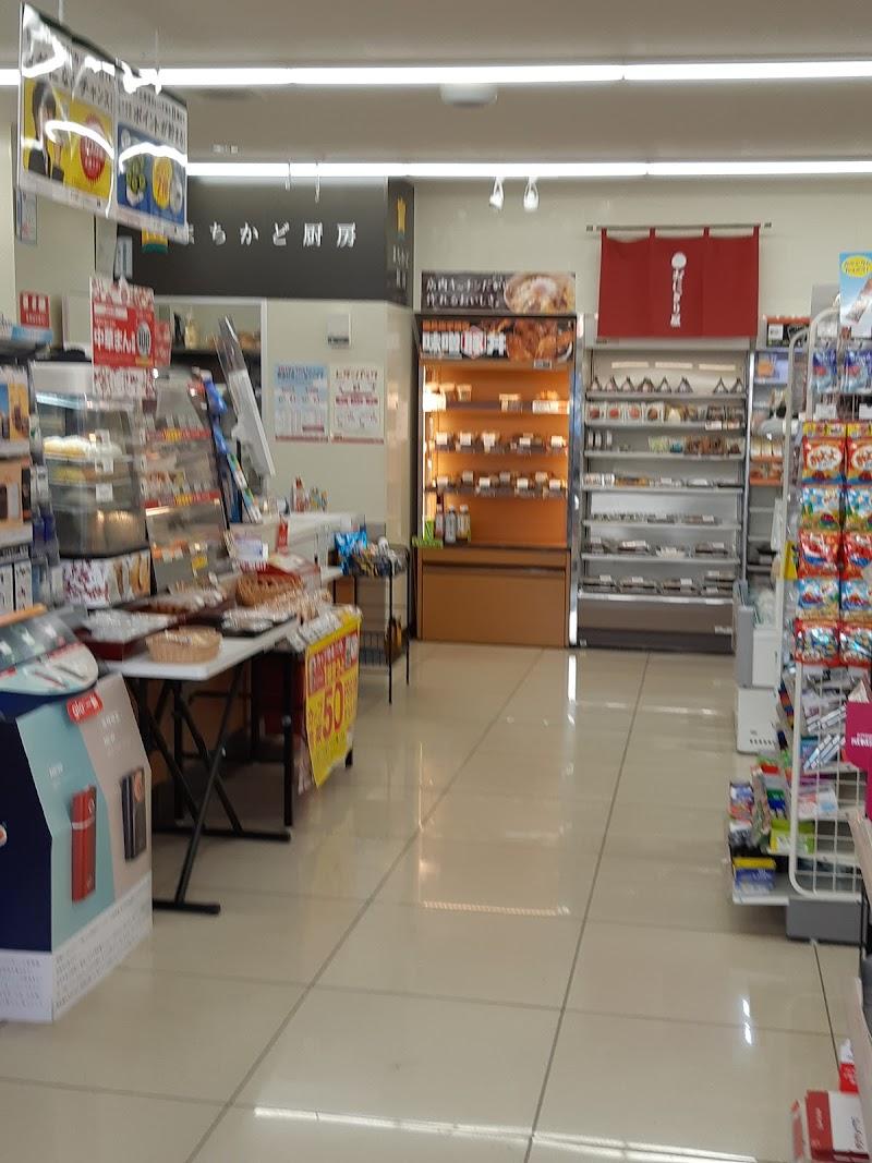 ローソン 豊田小坂町店