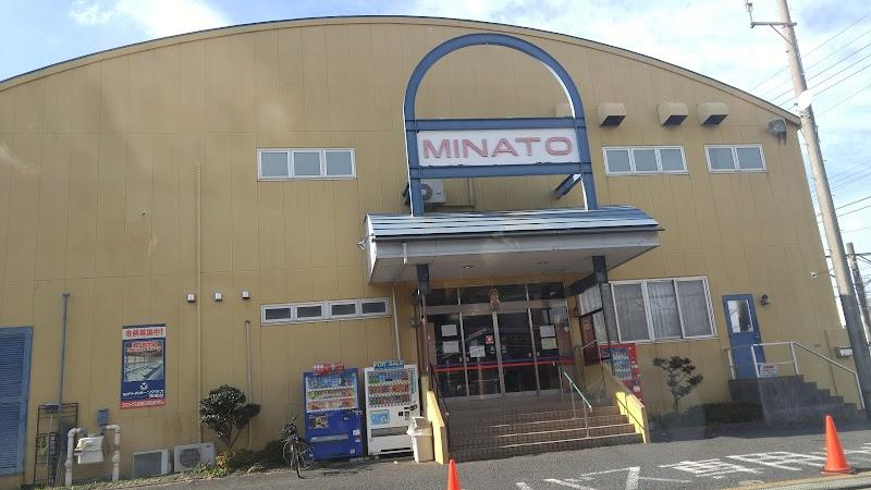 ミナト スポーツ クラブ