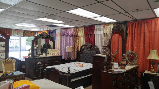 Furniture Store «Apolos Furniture», reviews and photos, 747 N Main St, Brockton, MA 02301, USA