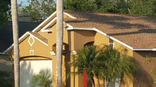 A Plus Roofing & Gutters in Tampa, Florida