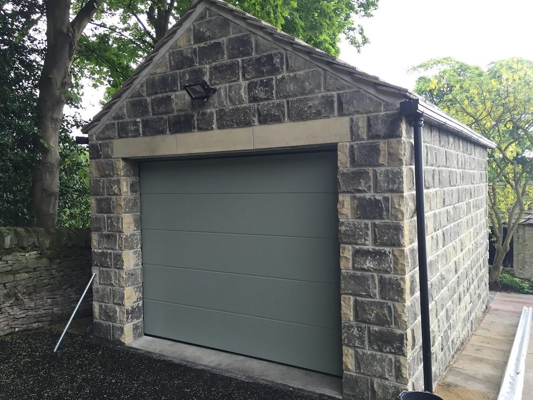 Local Garage Door Services Ltd In The, Local Garage Door Services Leeds