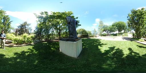 Art Museum «Hirshhorn Museum», reviews and photos, Independence Ave SW, Washington, DC 20024, USA