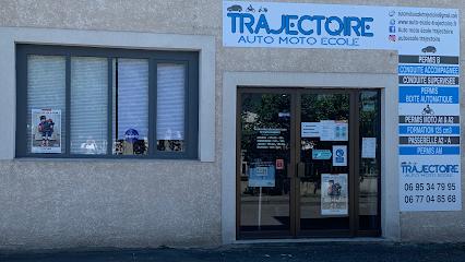 photo de l'auto école Auto Moto Ecole Trajectoire