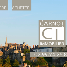 Agence Carnot Immobilier