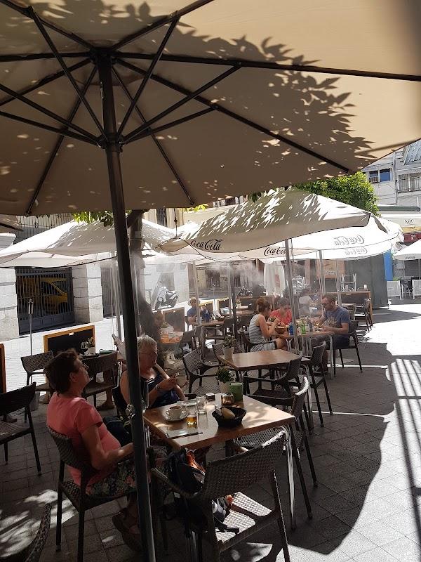 Almiranta Tapas Restaurante