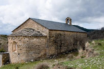 Sant Joan de Montanissell