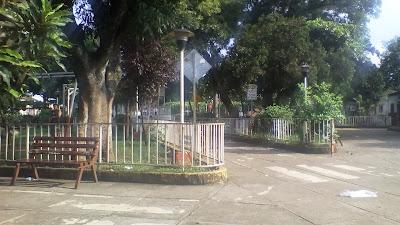 Anita Alvarado Park Park And Garden In Ahuachapan El Salvador Top Rated Online