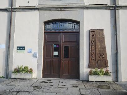 Museo Etnografico de Artziniega