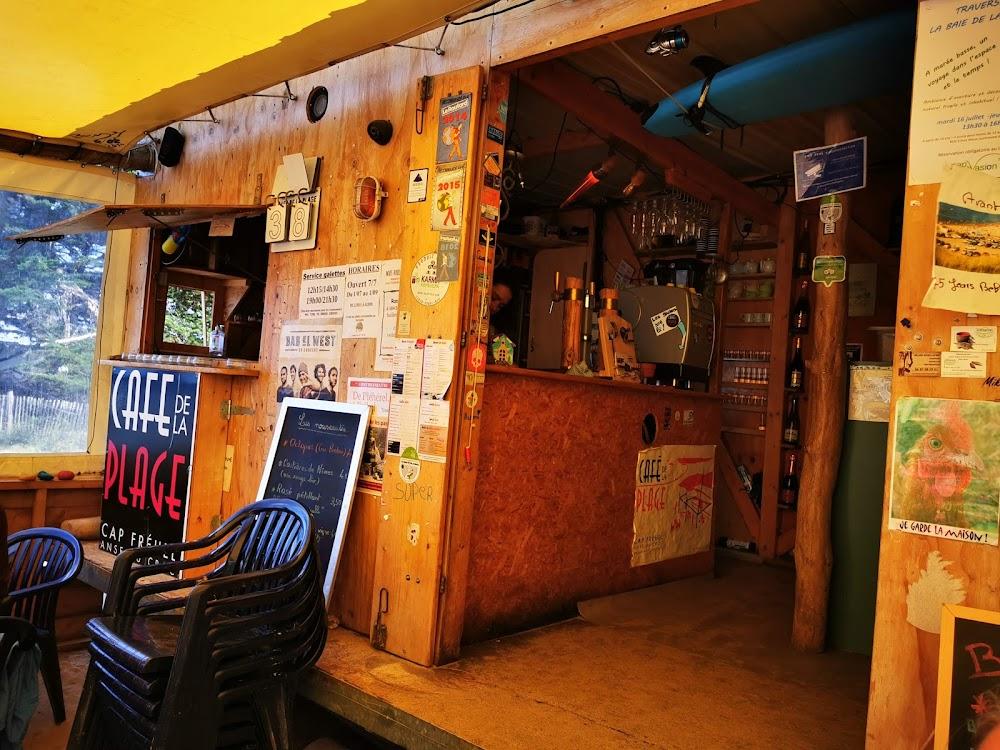 photo du resaurant Le Café De La Plage