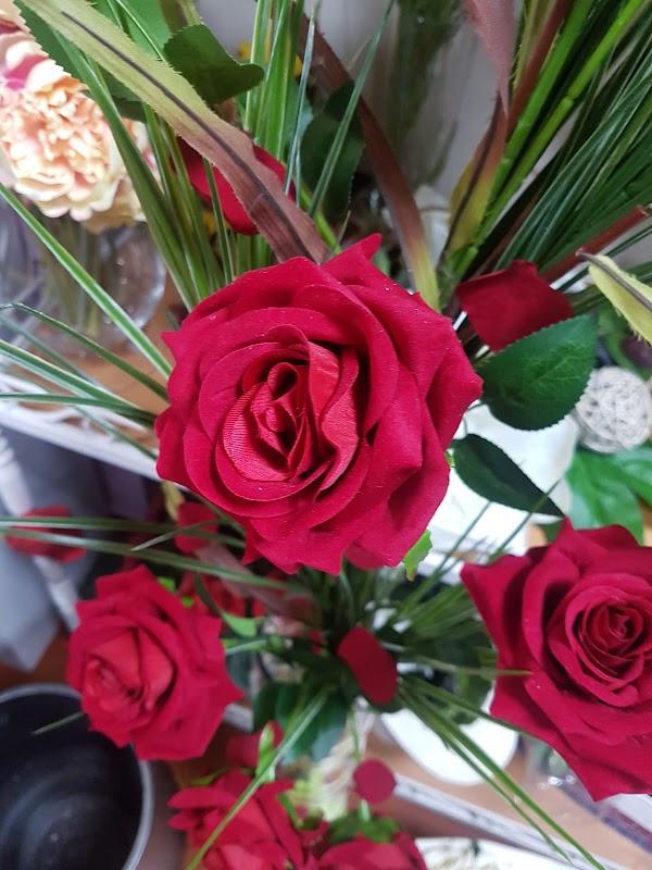 Decoración Floral Azahar S L