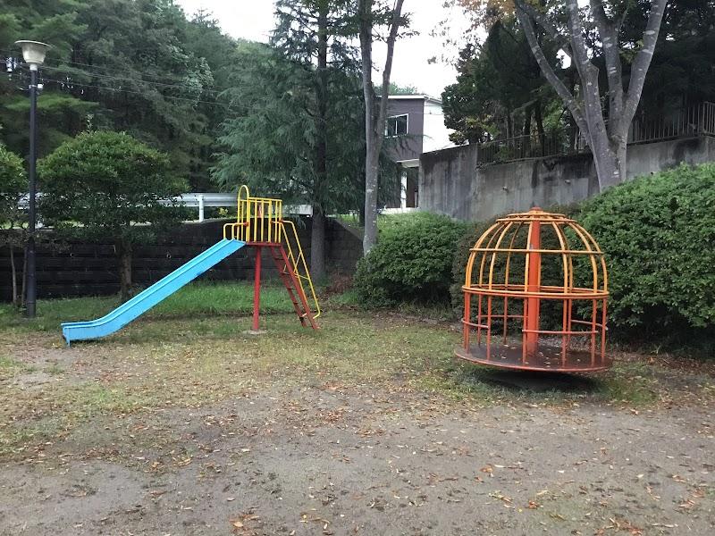 桜ケ丘五丁目公園
