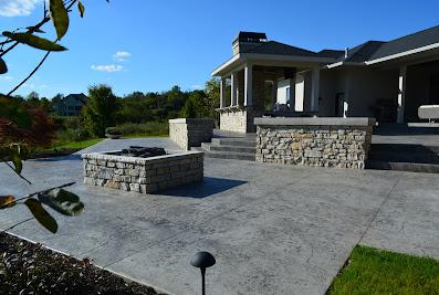 Alfresco Landscapes, LLC