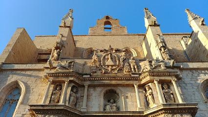 Santa Maria de Montblanc