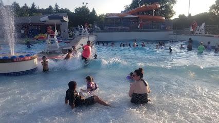 Henry Moses Aquatic Center