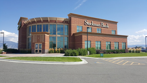 Mortgage Lender «Stockman Bank - Renae Harris», reviews and photos