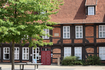 Museum Nienburg, Fresenhof
