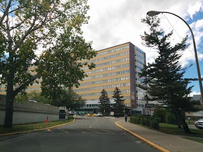 Medical Center Foothills Medical Centre