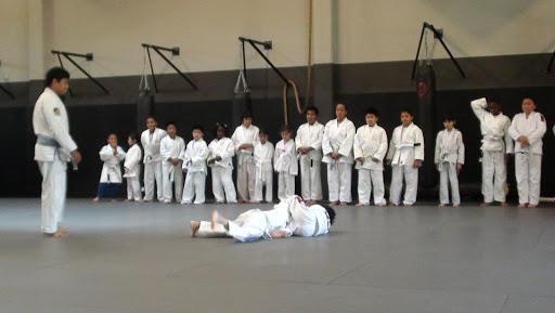 Jujitsu School «AB Mixed Martial Arts Academy», reviews and photos, 2975 San Bruno Ave, San Francisco, CA 94134, USA